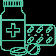 Наличие Препаратов
